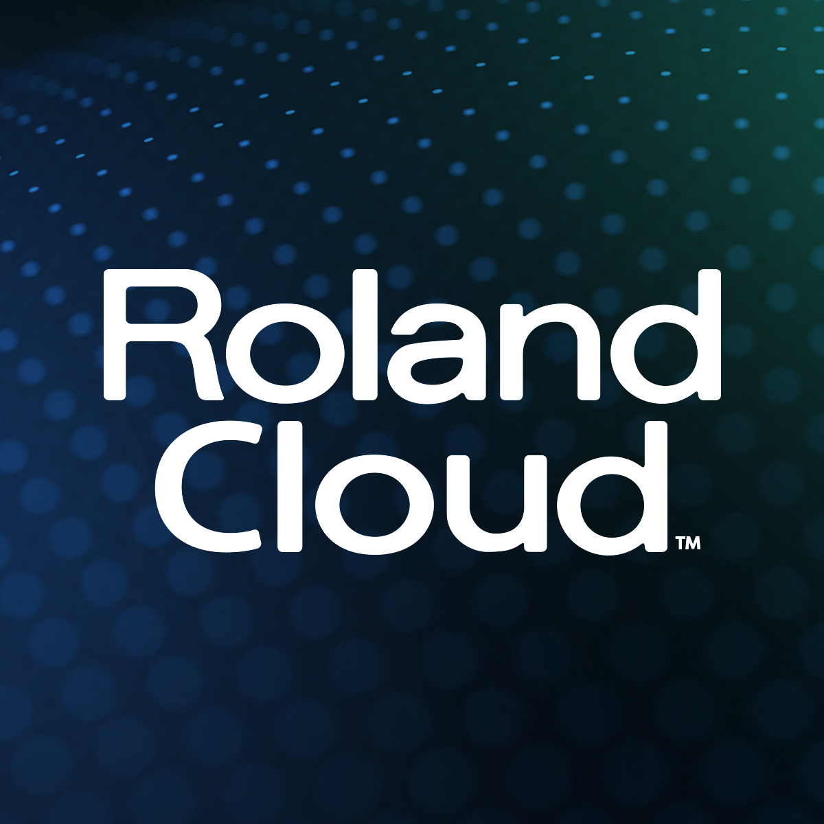 Home - Roland Cloud