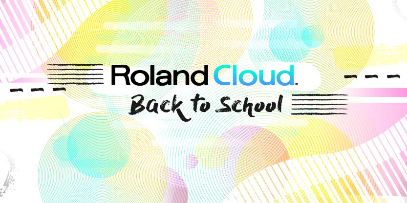 Home - Roland Cloud