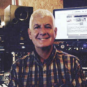 Steve Levine - Composer / Producer / Engineer