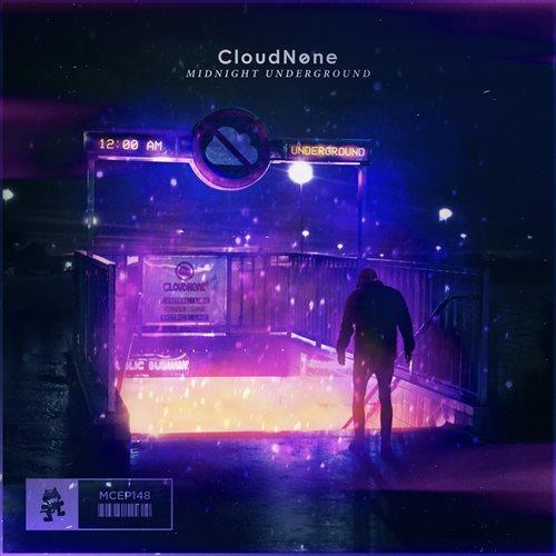 Artist Spotlight: CloudNone