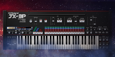 Roland Cloud News, Updates, and Announcements