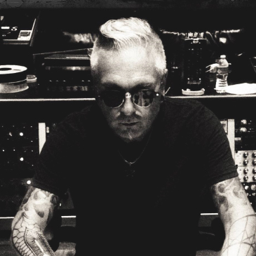 John Fryer - Record Producer / Musician