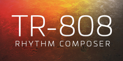 5.1 Update featuring the TR-808 is Live!