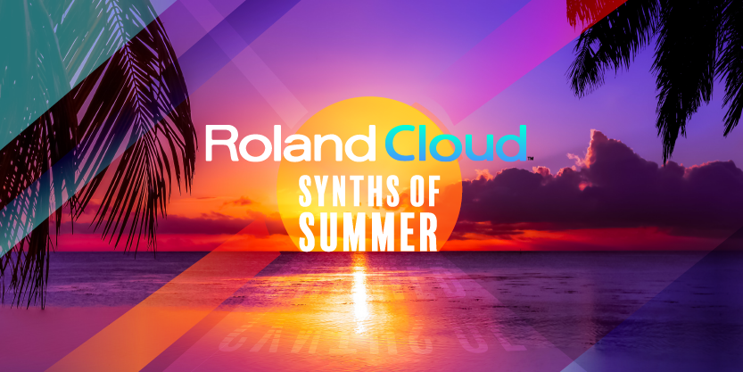 """Synths Of Summer"" Sale"